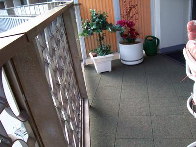 Carpet Tiles Balcony