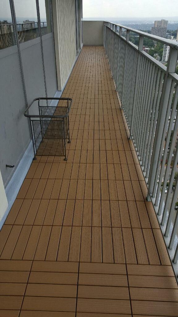 composite tiles