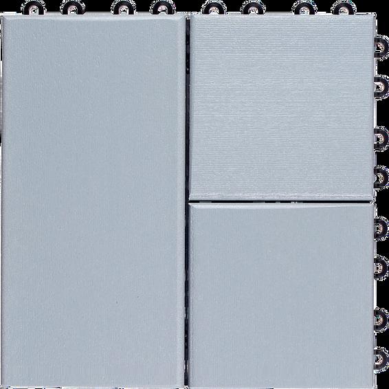 Slate Style Weatherstone Composite Deck Tile
