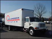 Coverdeck Truck