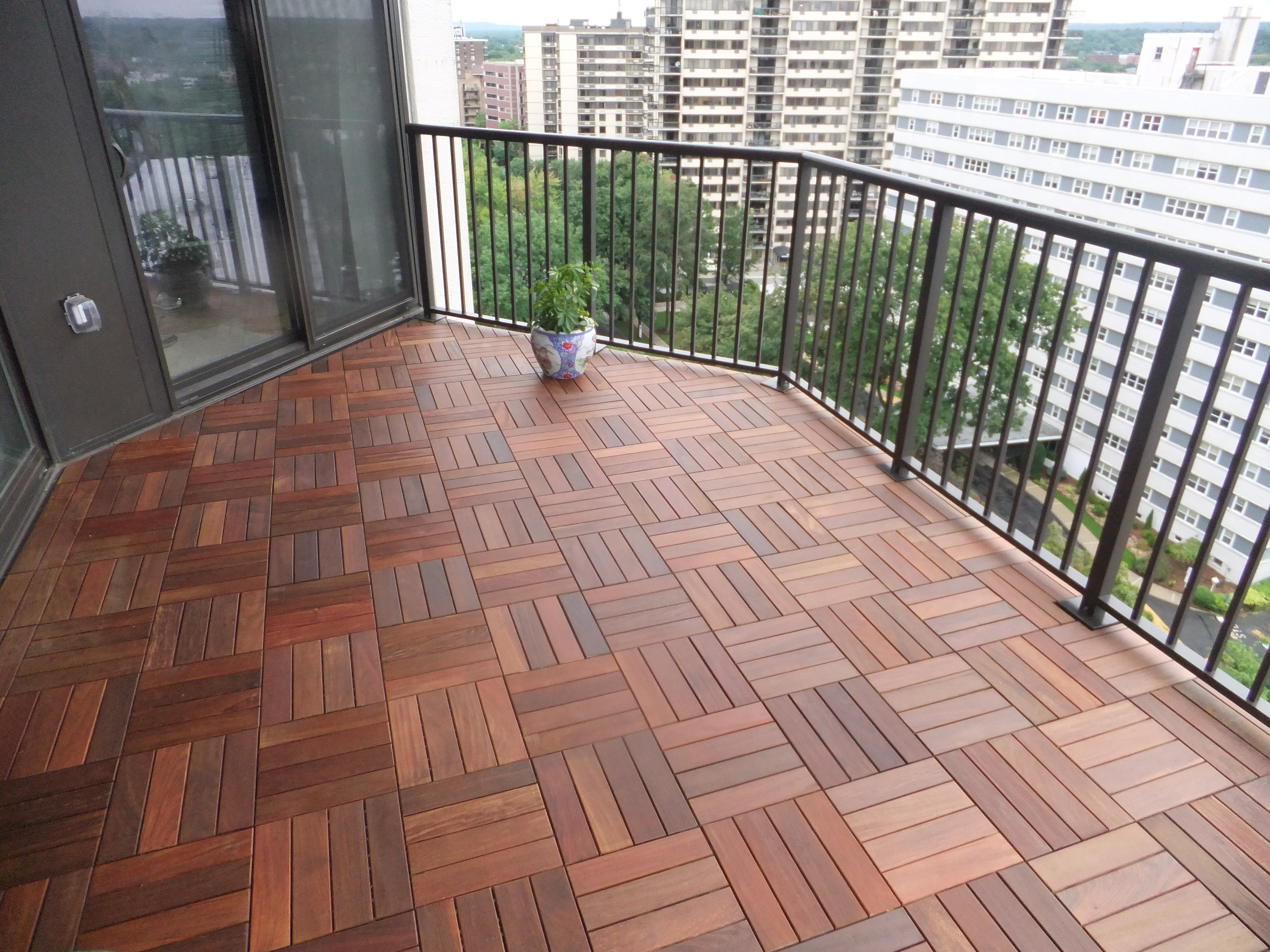 Image of: Home Coverdeck Systems