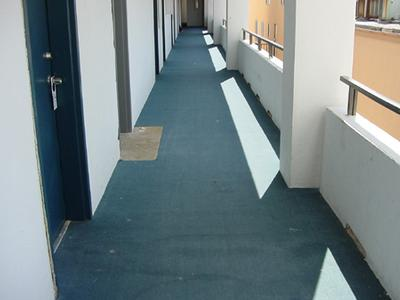Carpet Decking Tiles