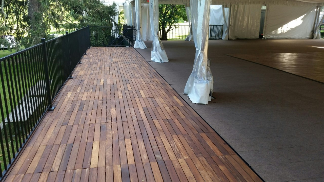 event wood flooring